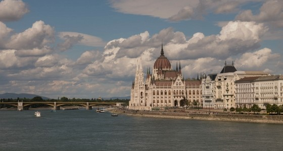 Budapest – foton