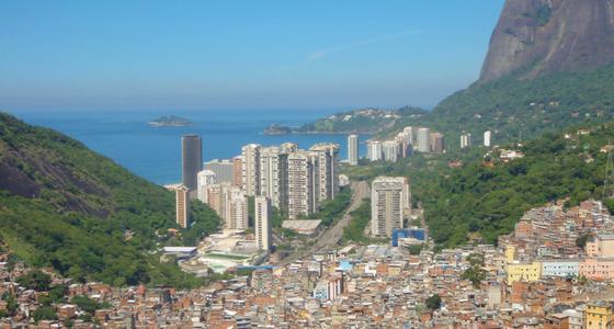 TillbakablicksTorsdag – Rio de Janerio