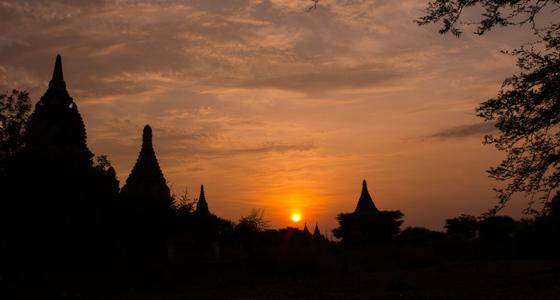 11 foton säger mer än tusen ord – följ med till Myanmar
