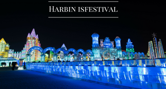 TillbakablicksTorsdag – isfestival i Harbin och världens största sittande buddha