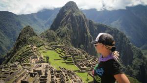 Machu Picchu, inkaleden