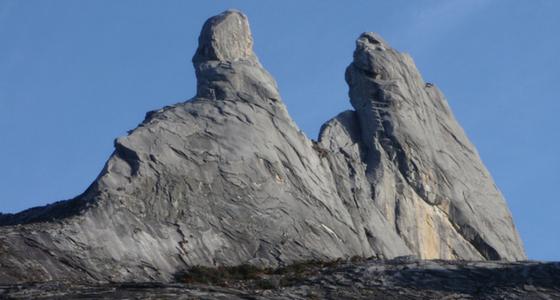 Mt Kinabalu och köttätande växter – TillbakablicksTorsdag